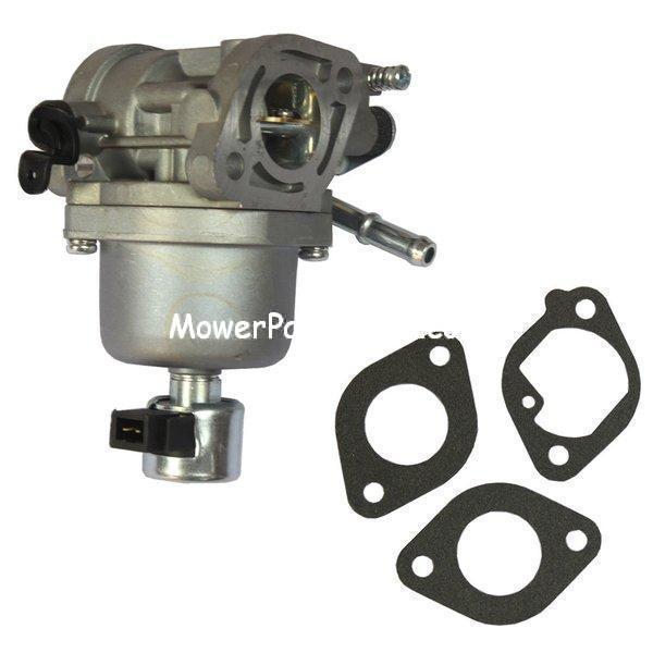 Carburetor For John Deere 125 Automatic Riding Lawn Mower