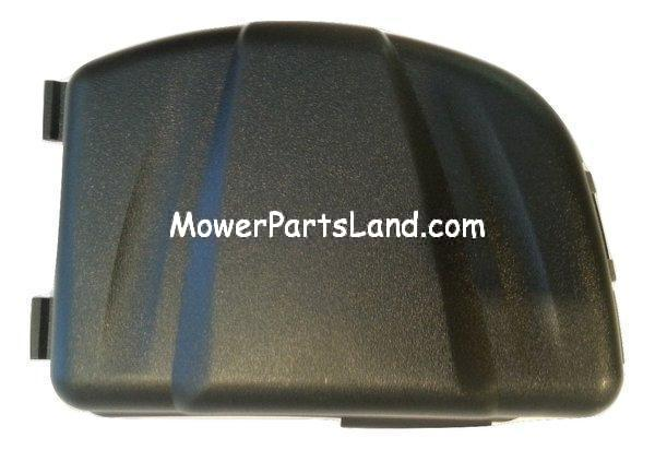 Replaces Snapper Lawn Mower Model 12A-A2BE707 Air Cleaner Cover
