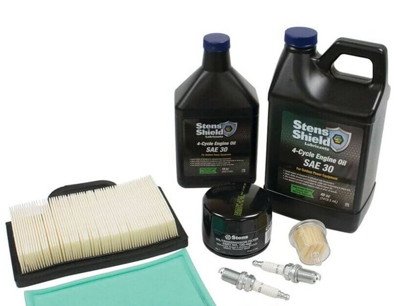 Replaces Husqvarna Riding Mower YTH2448T Maintenance Kit