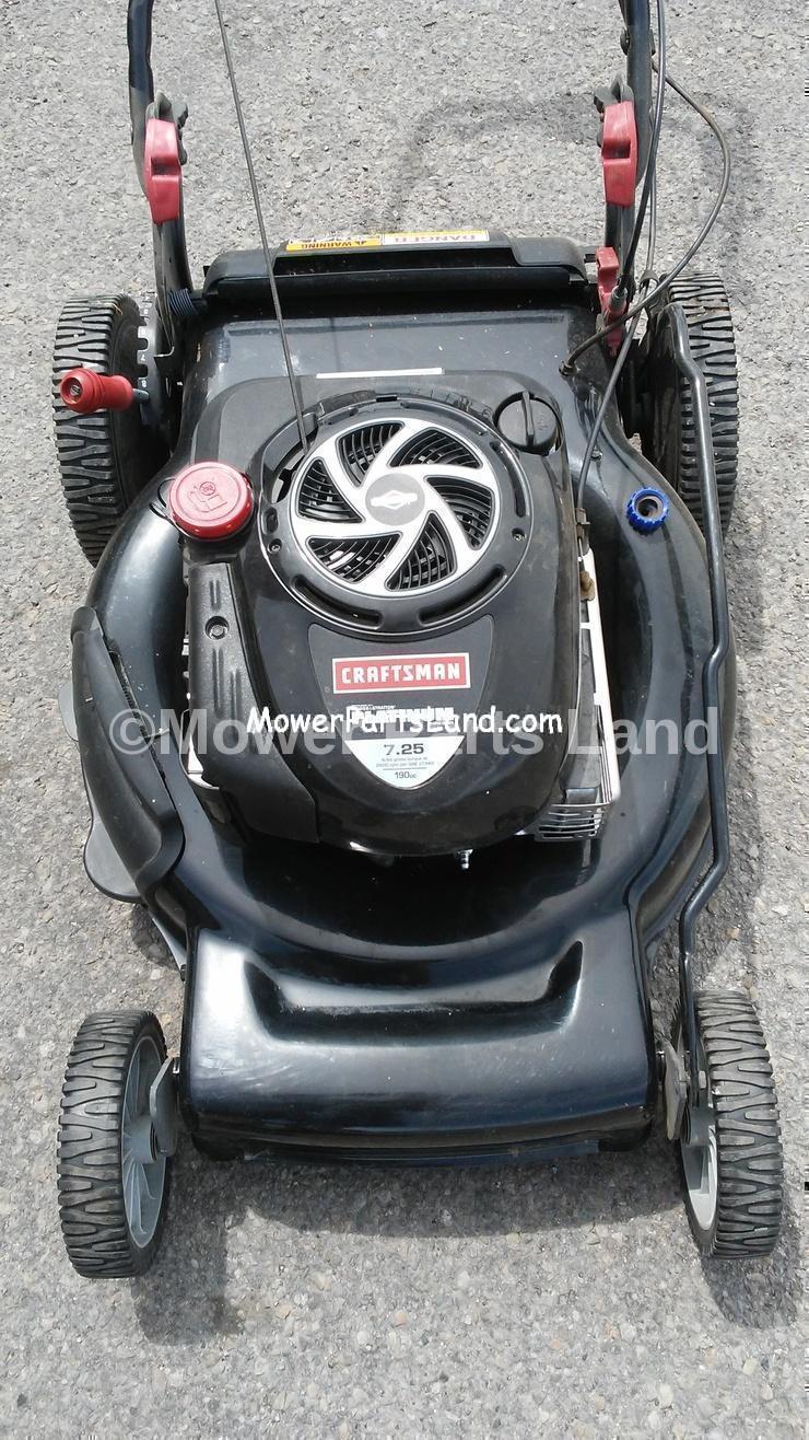 Replaces Craftsman Lawn Mower Model 917 370926 Drive Belt