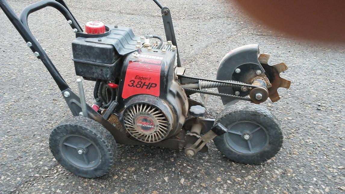 Craftsman Edger 536 797571 Carburetor Rebuild Kit Mower Parts Land