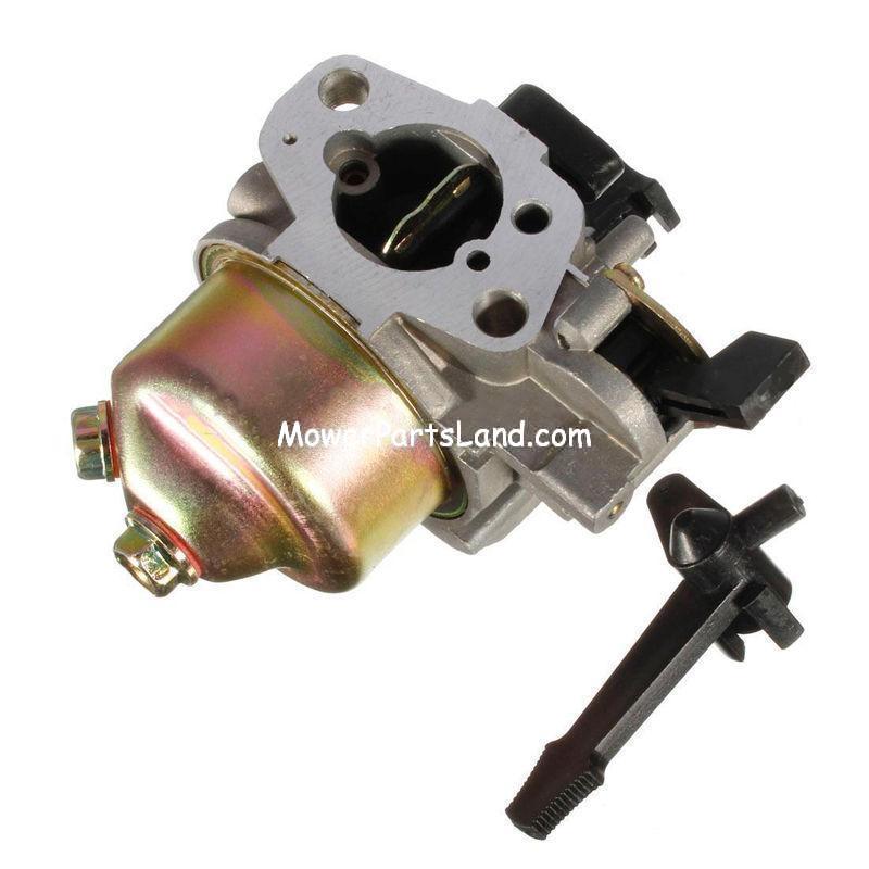 Replaces Carburetor For HR214 HR215 HR216 Lawn Mower