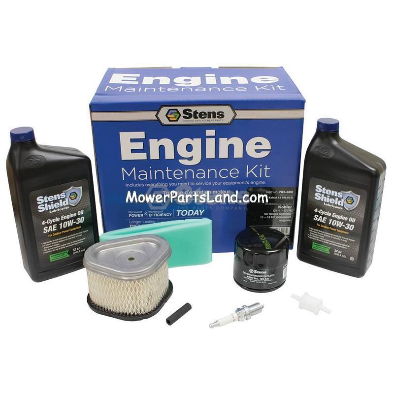 Kohler 12 789 01-S Maintenance Kit