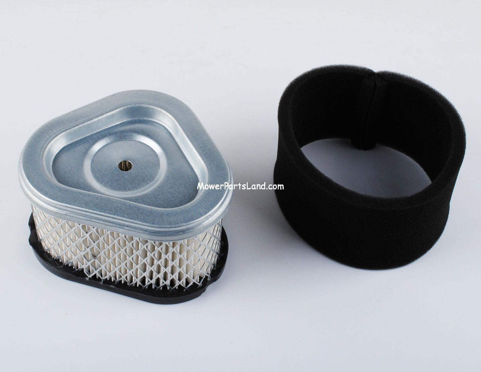 Kohler 12 883 05-S1 Air Filter Combo