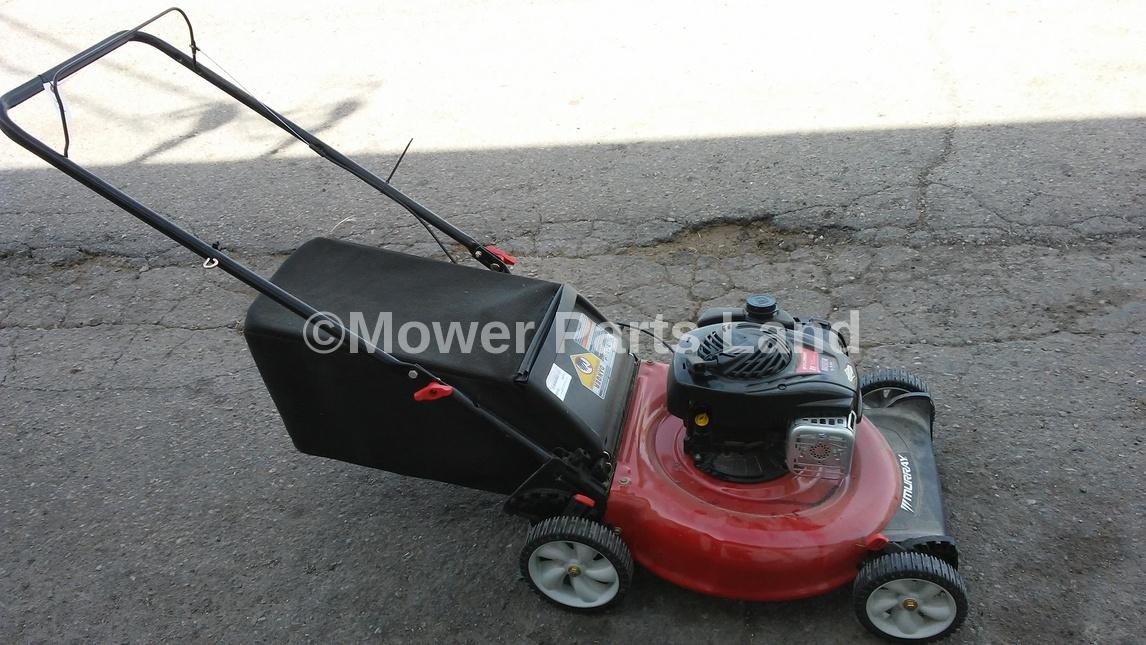 Murray Riding Lawn Mower Carburetor Parts : Replaces murray lawn mower model a bf carburetor