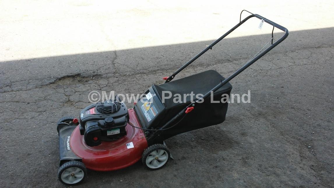 Brute Lawn Mower Air Filter : Replaces murray lawn mower model a bf carburetor