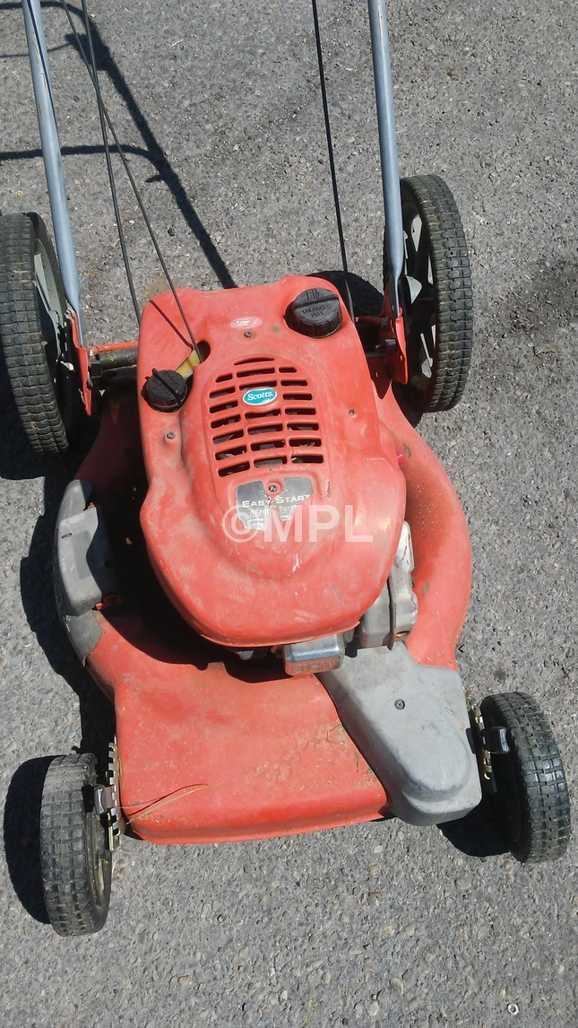 Replaces Scotts Lawn Mower 229630x8a Carburetor
