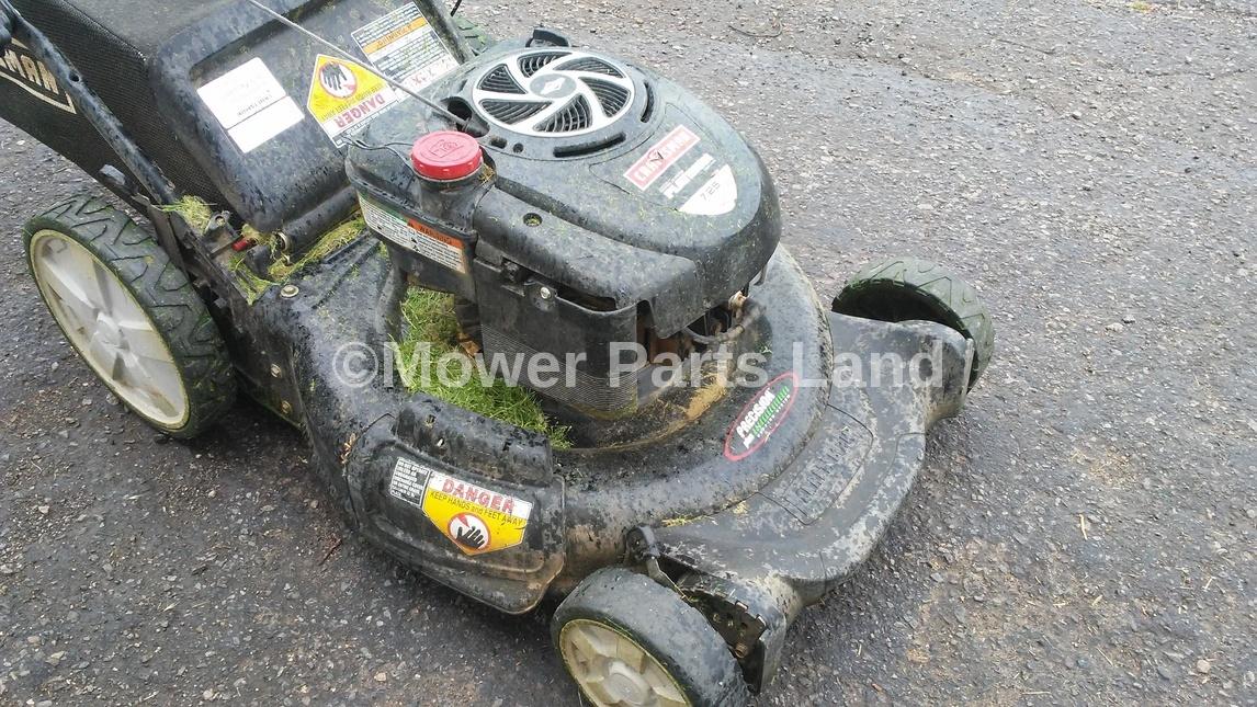 Craftsman Lawn Mower Model 247 370370 Tune Up Kit Mower