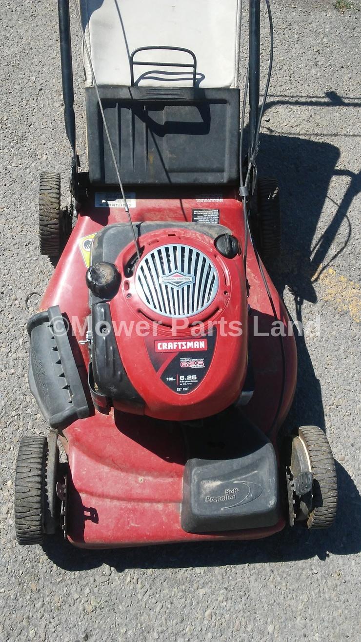 Craftsman Tractor Drive Belt : Replaces craftsman lawn mower model drive belt