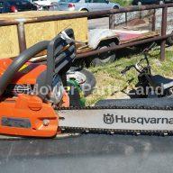 Replaces Husqvarna Chainsaw 440 X-Torq Carburetor