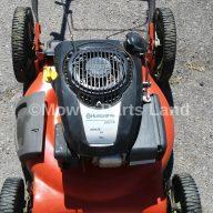 Replaces Husqvarna 917.384517 Lawn Mower Cutting Blade