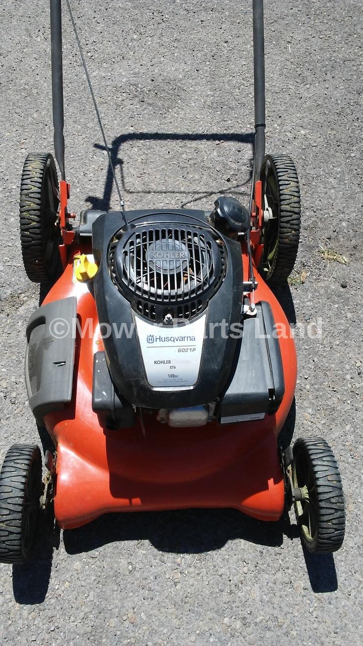 Husqvarna Lawn Tractor Attachments : Replaces husqvarna model lawn mower zone cable