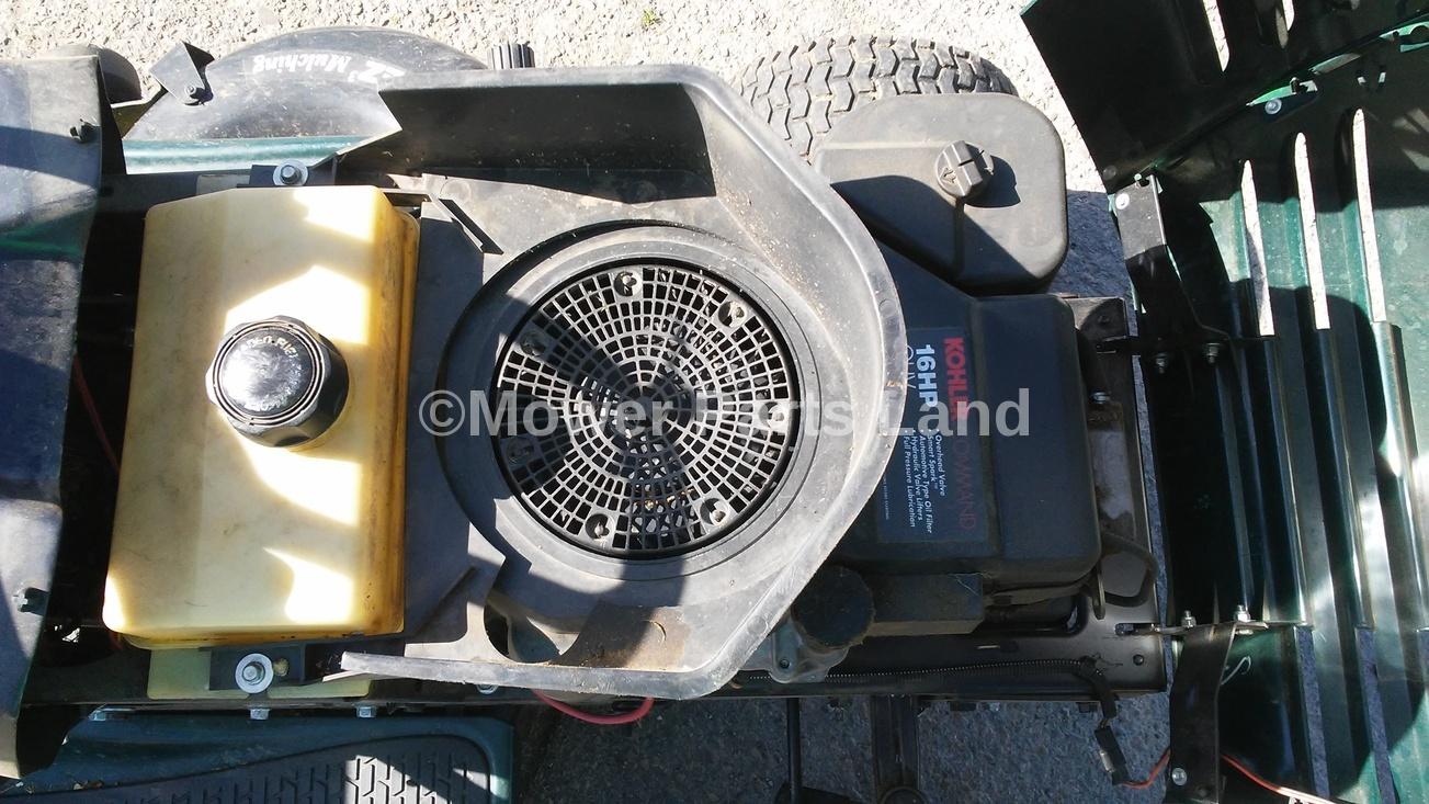 Replaces Kohler Engine CV16S-43514 Carburetor