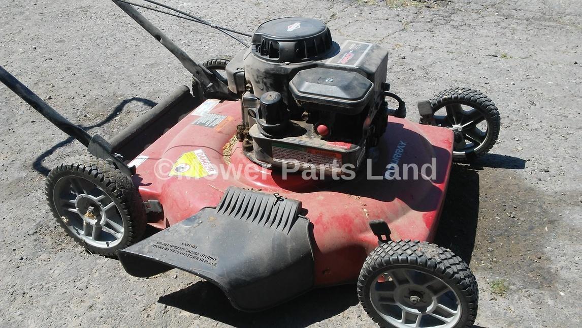 Replaces Murray M22450 961140025 Carburetor Mower