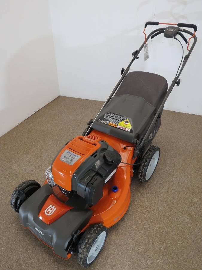 Husqvarna Lawn Mower Parts >> Replaces Husqvarna Lawn Mower Model LC221AH Drive Belt - Mower Parts Land