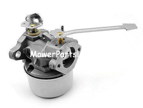 Replaces Craftsman Model 536.885211 Snow Blower Carburetor