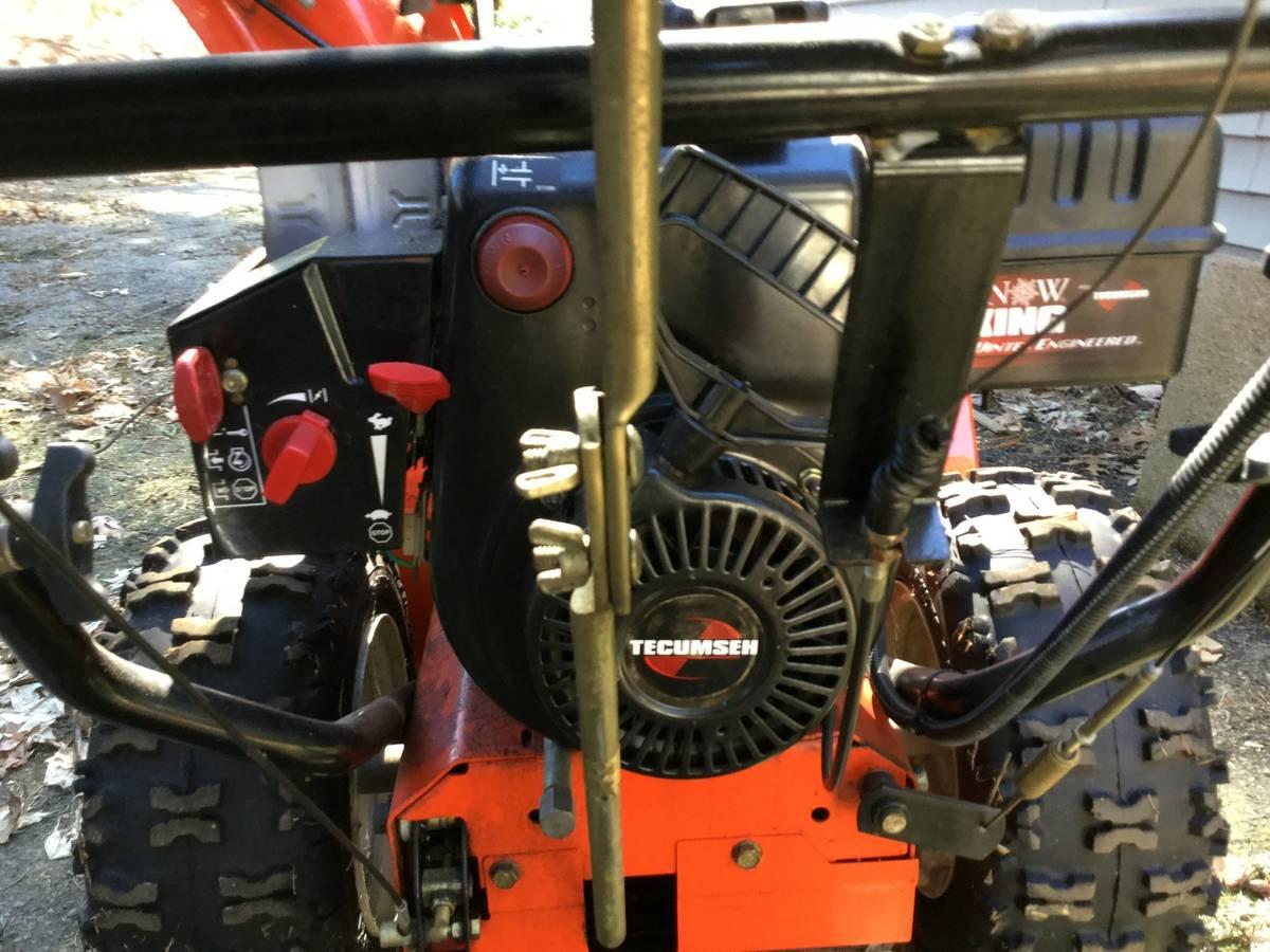 Replaces Ariens 1028 Snow Blower Carburetor Mower Parts Land