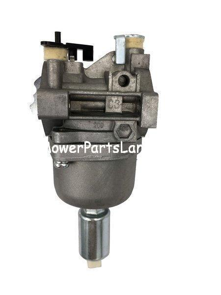 Replaces Toro 16hp Plus Engine Carburetor