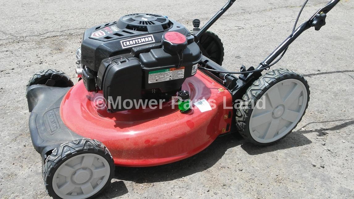 Brute Lawn Mower Air Filter : Replaces craftsman lawn mower air filter cover