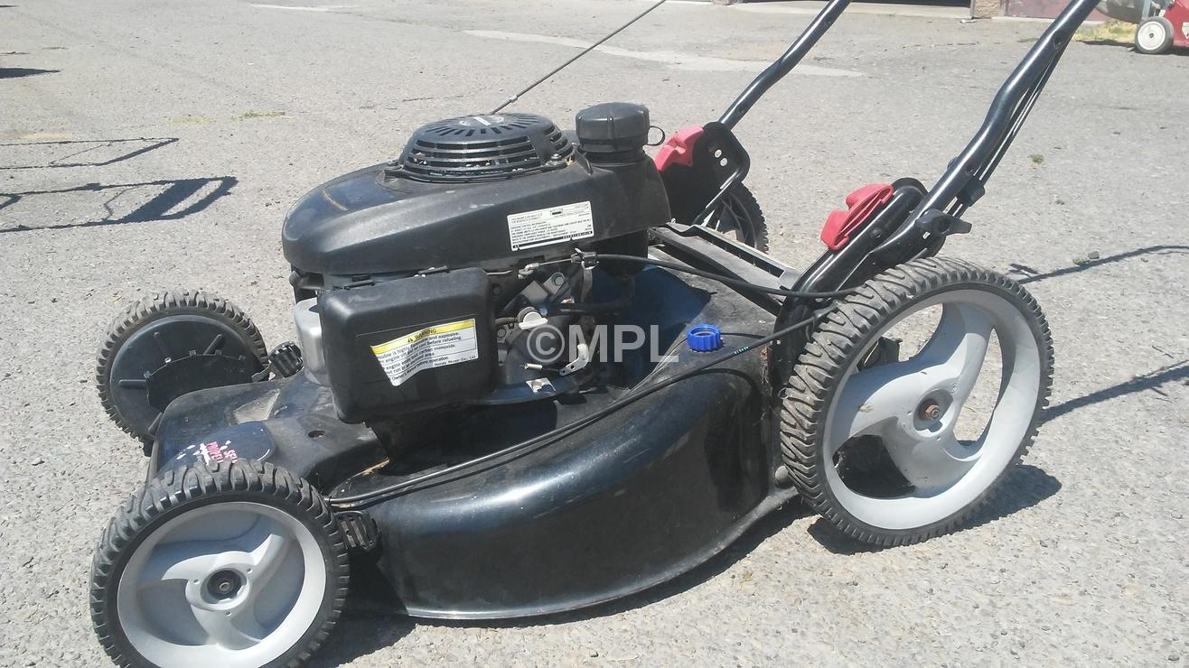 Lawn Mower Parts Product : Replaces craftsman lawn mower model carburetor