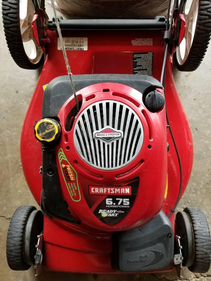 Craftsman Lawn Mower Model on Yard Machines Lawn Mower Spark Plug
