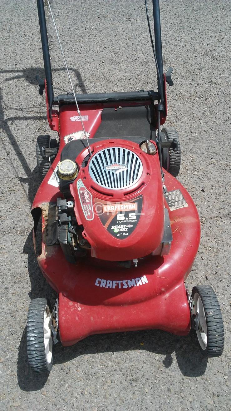 Replaces Craftsman Lawn Mower Model 917 377061 Carburetor