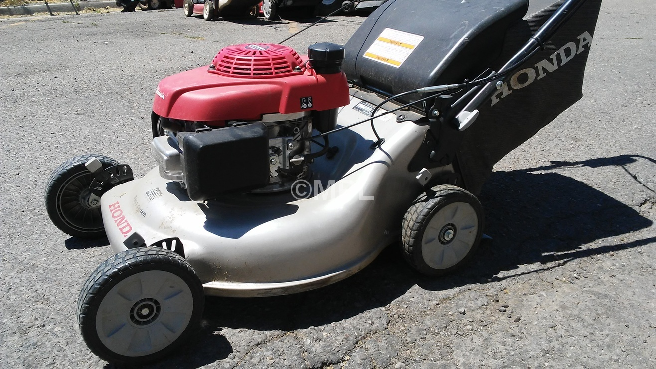 Replaces Honda Lawn Mower HRR2169VYA ...