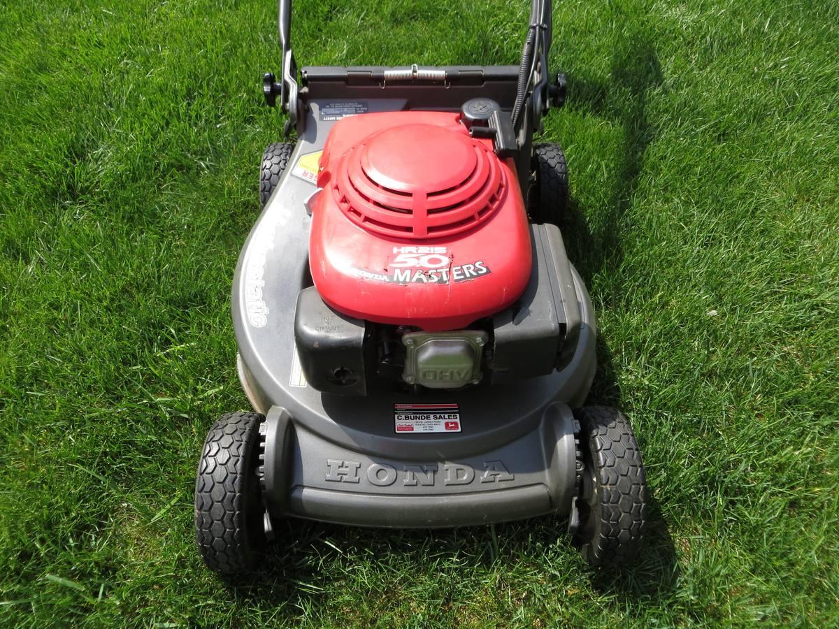 Replaces Honda Harmony HR215KHMA Lawn Mower ...