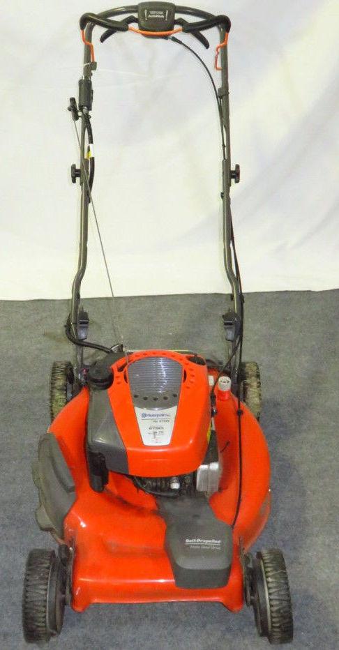 Husqvarna Lawn Mower Parts >> Replaces Husqvarna Lawn Mower Hu675fe Carburetor