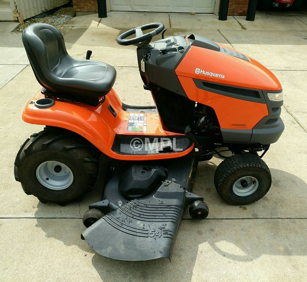 Husqvarna Riding Mower | Best Upcoming Cars Reviews