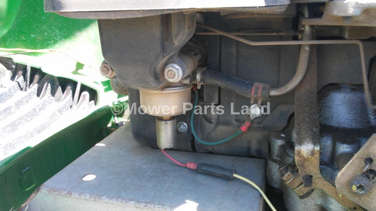 Replaces John Deere Lawn Mower Lt160 Carburetor Mower Parts Land
