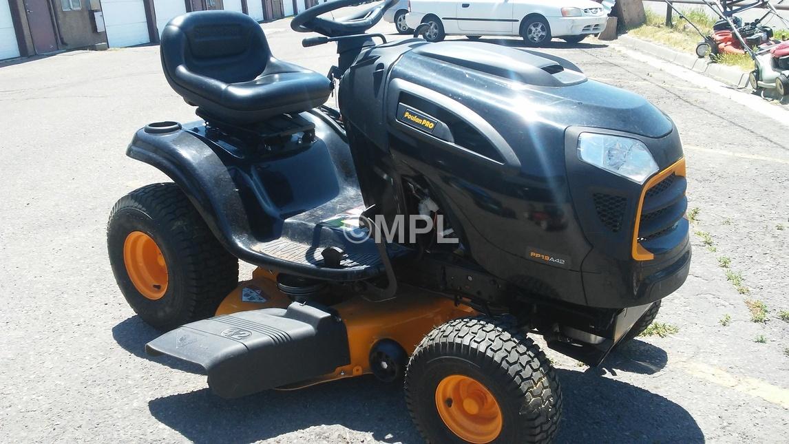 replaces poulan pro lawn mower