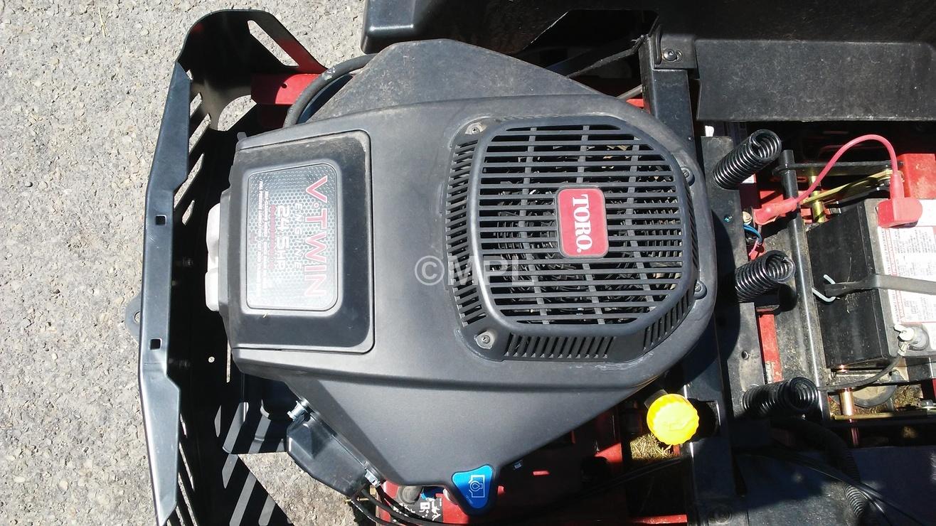 Toro Engine 127-9040 Carburetor Rebuild Kit