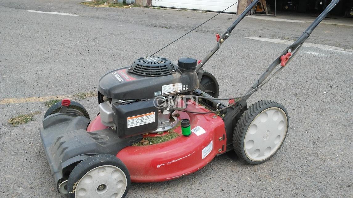 Troy Bilt Lawn Mower Parts >> Replaces Troy Bilt Lawn Mower Model 12avb29q711 Carburetor