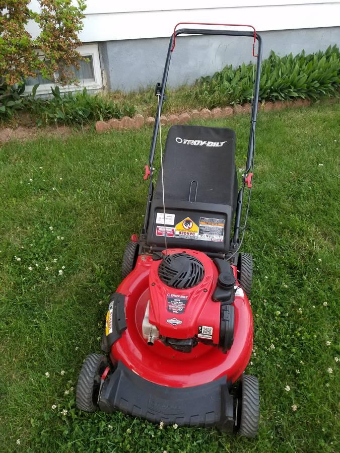 Replaces Troy Bilt Tb110 Lawn Mower Model 11a A230711