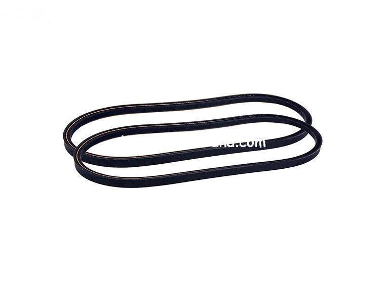 Replaces Ariens Snow Blower Model 921045 Auger Belts Set Of Two