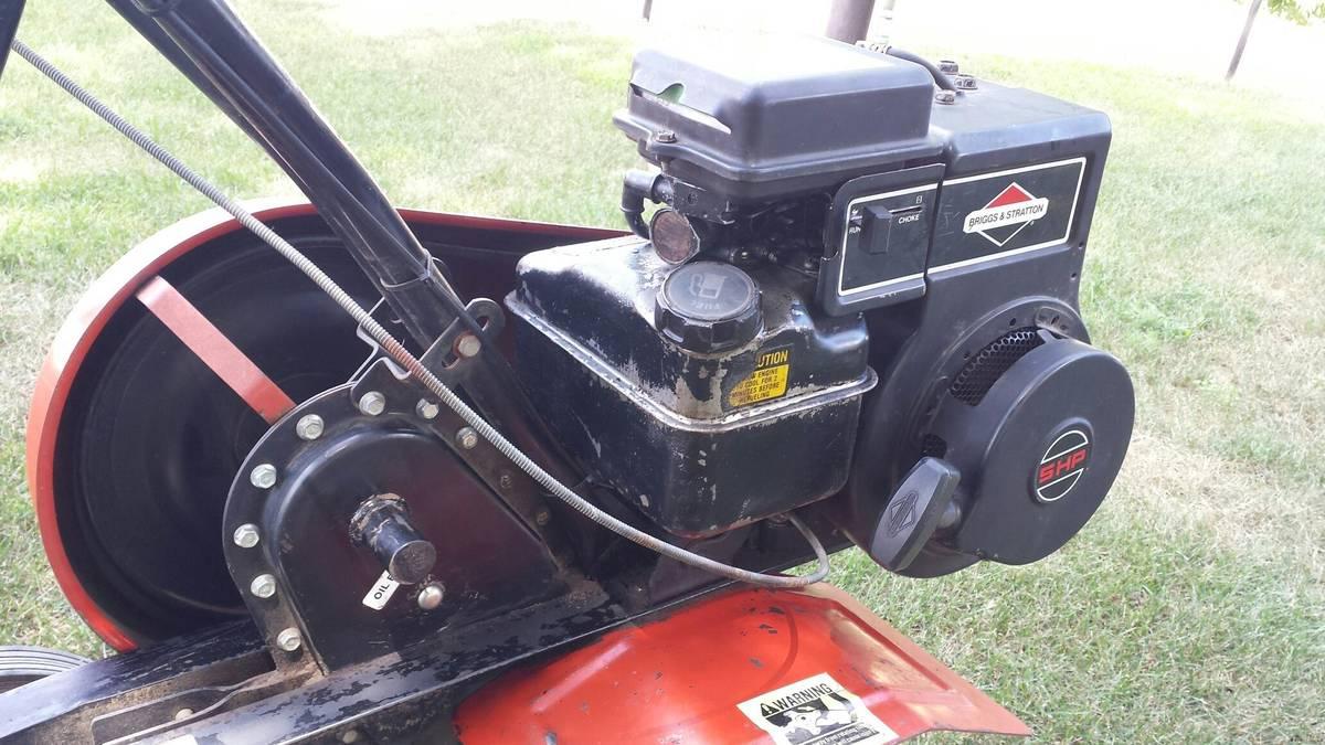 Replaces 5hp Homelite Tiller Carburetor