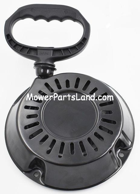 Pull Start For Briggs And Stratton 21M314-2470-F2 Engine