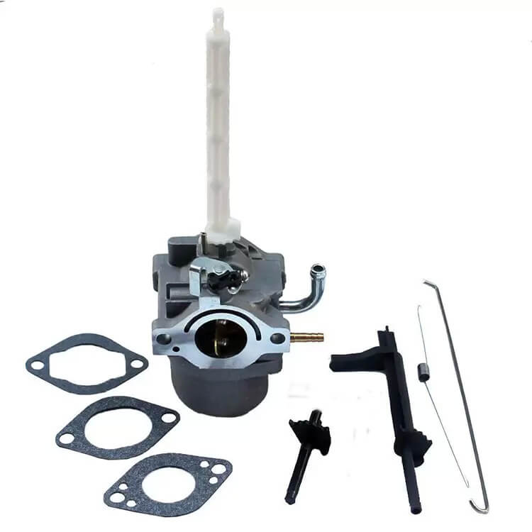 Carburetor For Briggs And Stratton 21M314-2470-F2 Engine