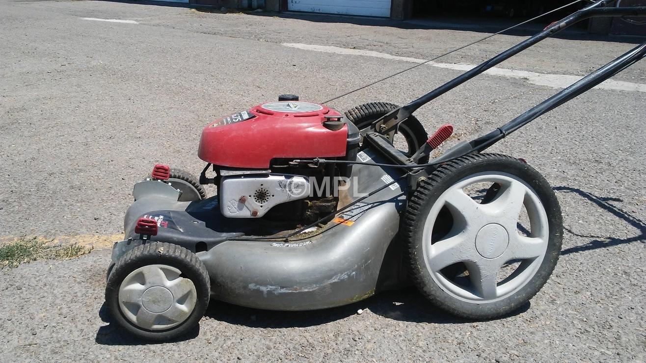 Craftsman Lawn Mower Model Carburetor on Mtd Yard Man Tiller Parts