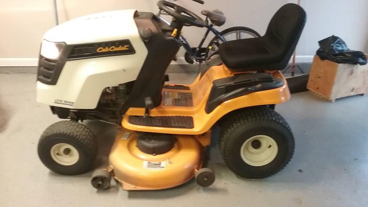 Replaces Cub Cadet Ltx1045 Lawn Mower Carburetor