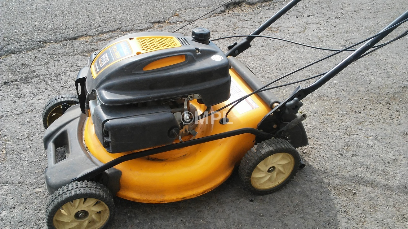 Replaces Cub Cadet Lawn Mower ...