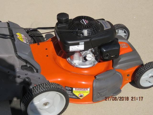replaces husqvarna hu700h lawn mower carburetor - mower parts land  mower parts land