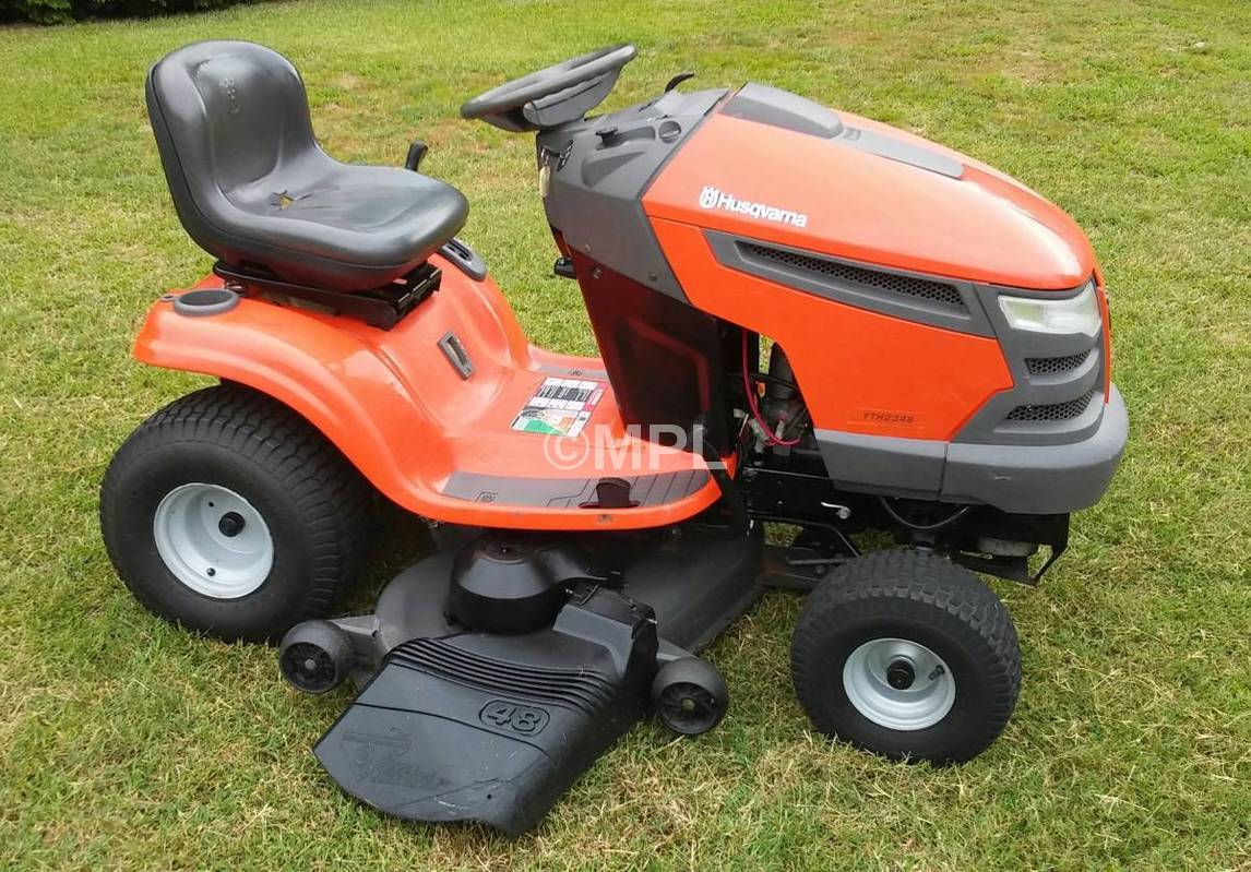Wiring Diagram And Parts List For Troybilt Ridingmowertractorparts
