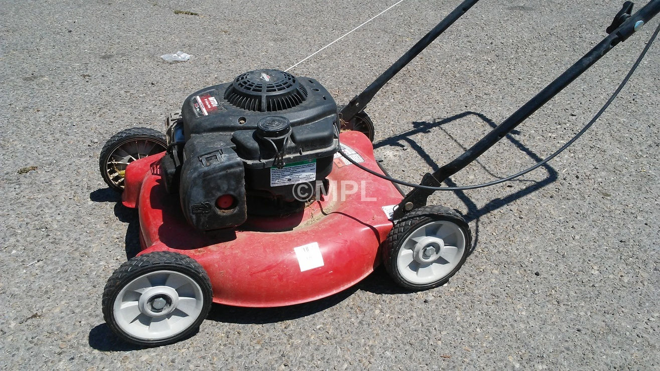 Huskee Lawn Carbarator Parts : Replaces mtd model a bt lawn mower carburetor