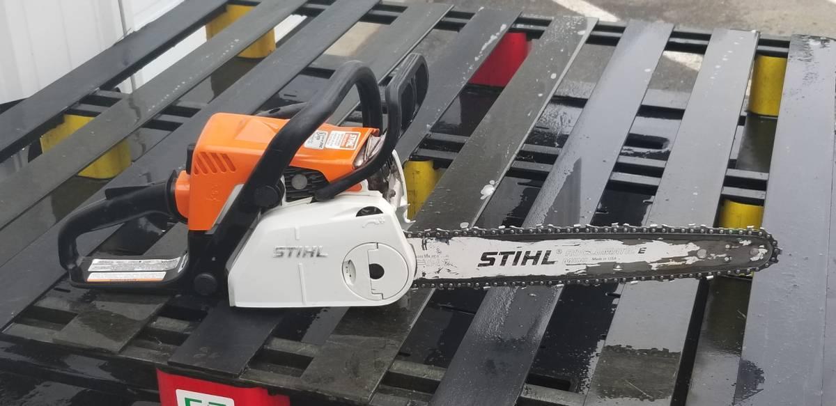 Replaces Stihl MS 180 Chainsaw Carburetor