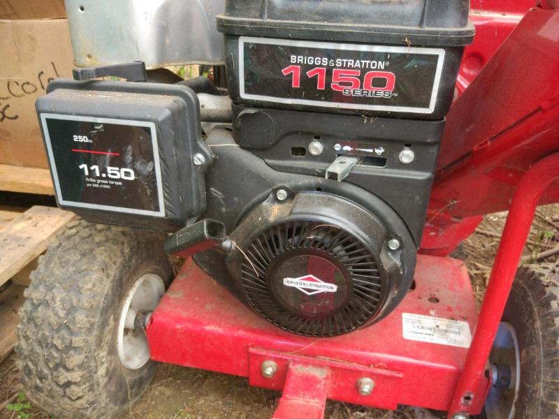 Replaces Troy Bilt Cs 4325 Chipper Shredder Carburetor