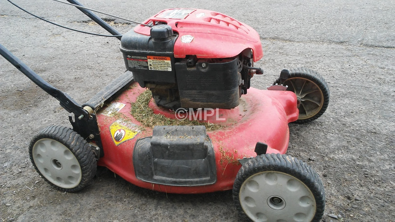 Replaces Troy Bilt Lawn Mower Model 11a 436m011 Cutting