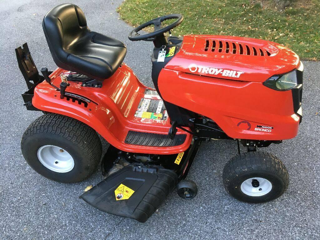 Replaces Troy Bilt Lawn Mower Model 13wv78ks011 Blades Set