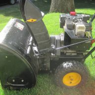 Replaces Yard Machines Snow Blower Model 31AS6FEE729 Carburetor